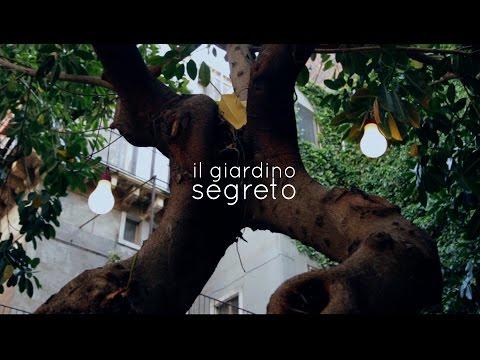 Corometraggio di Mauro Maugeri sui cortili e giardini chiusi in Sicilia