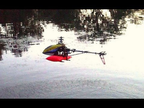More R/C Heli Fishing with XHeli Blue Ray, by NightFlyyer - UCvPYY0HFGNha0BEY9up4xXw