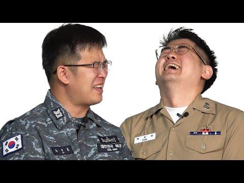 인터뷰 [해군 무장부사관]