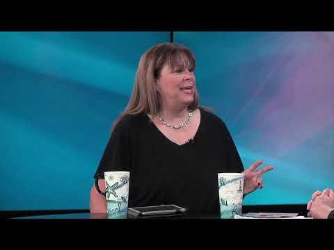 Prophetic Women Arising! // Patricia King // Women on the Rise