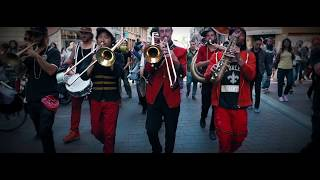 Parade - Les Fanflures Brass Band - fanflures , Jazz