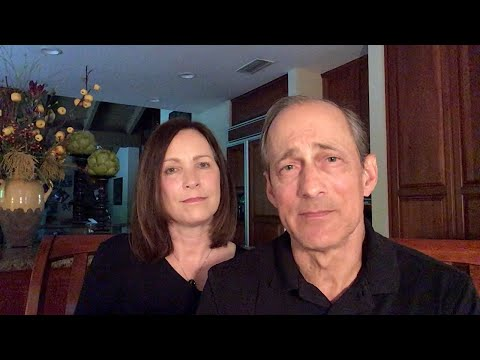 Mike & Kim Upton - Thought Of the Day