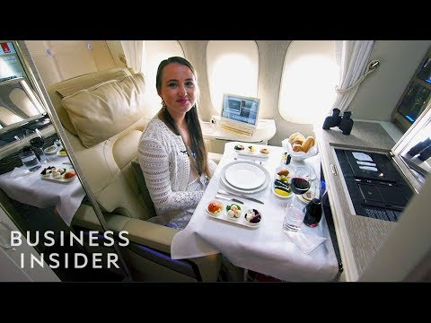 Inside Emirates' Newest And Most Luxurious First-Class Suite - UCcyq283he07B7_KUX07mmtA