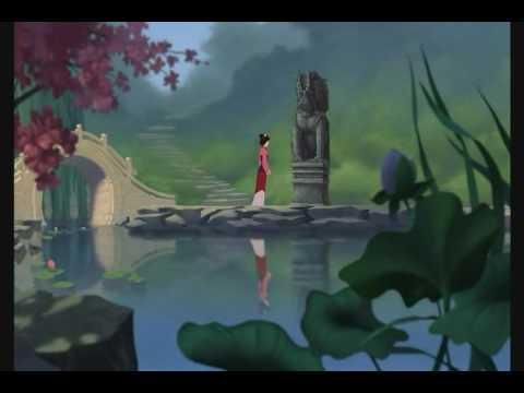 Mulan - Reflections [HQ] - UCTHzJ0JnJVfcwMiyUPmzCPg