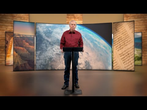 Biblical Worldview: Foundational Truths - Week 3, Day 1