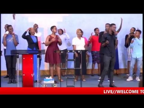 LIVE  UBUKWE BWA