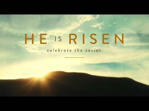 EASTER Sunday April 21st , 2019 Church of Hope