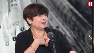 Ana Soto, 30 años de activismo científico contra los disruptores endocrinos