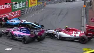 F1 Brasil - Dia 16/07/2019  ás 20:30 Grande Prêmio de Mônaco - Grid EXTREME