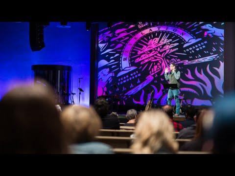 Sunday Service - 2/7/2021 - Matt Chandler - Revelation: Introduction