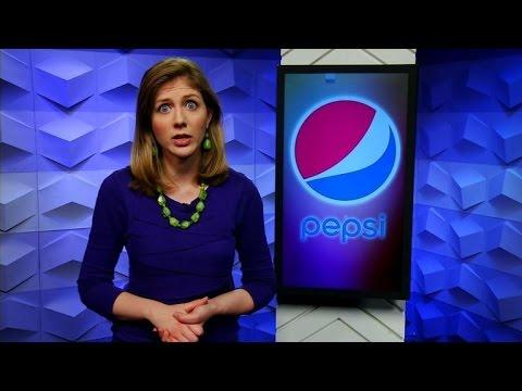 Hard to swallow: Pepsi smartphone, Facebook shopping feed - UCOmcA3f_RrH6b9NmcNa4tdg