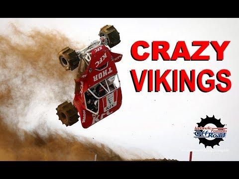 Icelandic Formula Offroad 2019 - Round 3, Blonduos