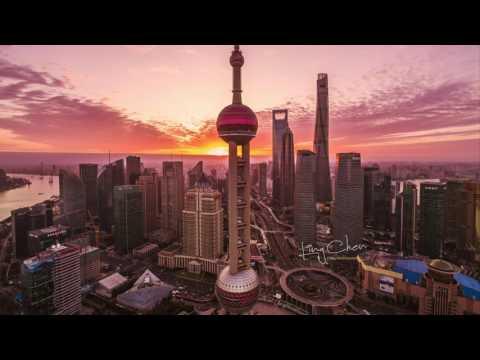 'Shanghai' - LAOWA 7.5mm f/2 Aerial Footage on DJI Inspire 2 - UCiSXz3Eujt2mx4OYWwO2CwA