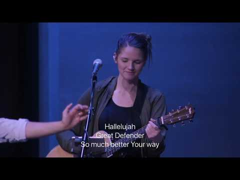 Charis Bible College - Charis Worship - May 6, 2019