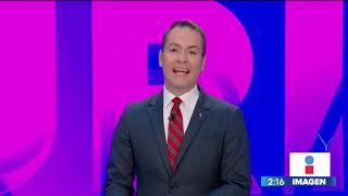 Noticias con Yuriria Sierra | Programa Completo 22/agosto/2019