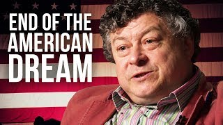 WHY THE AMERICAN DREAM IS OVER - Rory Sutherland | London Real