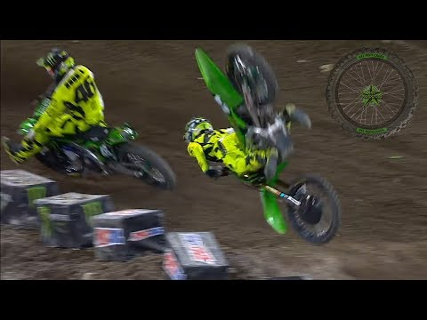I Love Motocross | 12K Video | Racer lt