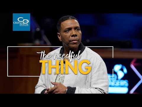 The Needful Thing - Episode 2