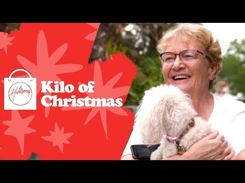 Kilo of Christmas  Mission Australia  Hillsong City Care