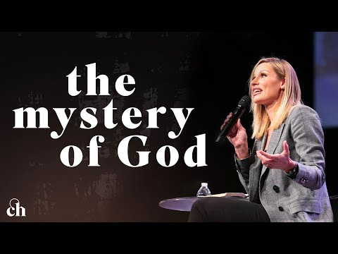 The Mystery of God // Chelsea Smith