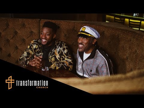 Conversations With A Father (Pastors Mike & Tommy Todd)