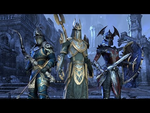 Checking in on The Elder Scrolls Online - IGN Plays Live - UCKy1dAqELo0zrOtPkf0eTMw