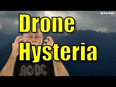 Rant: Heathrow airport drone sighting debunked - UCQ2sg7vS7JkxKwtZuFZzn-g