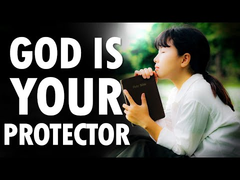 God is Your PROTECTOR - Live Re-broadcast