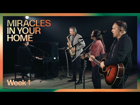 Palm Sunday  Pastor Jentezen Franklin & Matt Redman