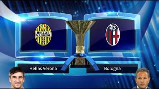 Hellas Verona vs Bologna Prediction & Preview 25/08/2019 - Football Predictions
