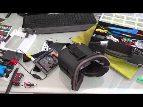 Eachine VR-007 FPV Goggles Comparison (800x480) + SCREEN MOD - UC9cDtZ4HM1kNF4-c47sOIFw