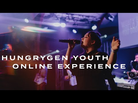 Wednesday Youth Online Experience  04.29.20