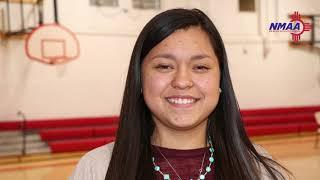 Subway Student Spotlight Kaitlin Guevara Carrizozo