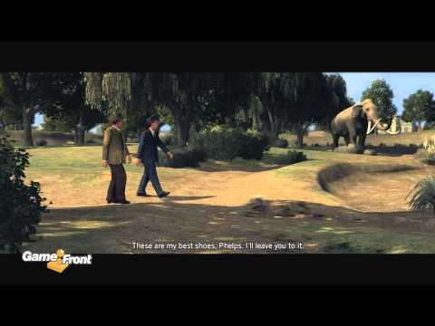 LA Noire Best Partner Quotes Mashup - Button Mashup #1 - UCQ6UXrtnCIuIisdZldq8npw