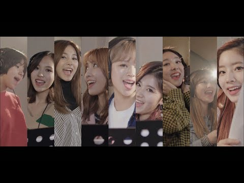 Like OOH-AHH (Japanese Short Version) [Making Version]