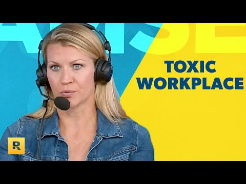 Take a Pay Cut to Leave a Toxic Job?