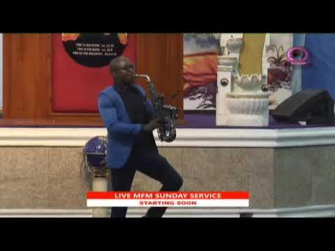 IGBOMFM SPECIAL SUNDAY SERVICE  4TH OCTOBER 2020  MINISTERING: DR D.K. OLUKOYA(G.O MFM WORLD WIDE).