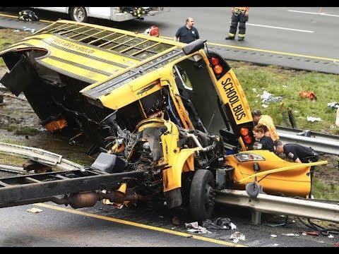Breaking Plane Crash, Helicopter Crash, Boat Collision, Bus Crashes, Blizzards, Avalanches