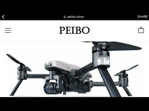 PEIBO Vitus Lite $99 3 axis gimbal GPS gesture mode brushless motors - UCXP-CzNZ0O_ygxdqiWXpL1Q