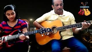Zindagi Kaisi Hai Paheli - Guitar Instrumental Cov - mnm8 , Pop