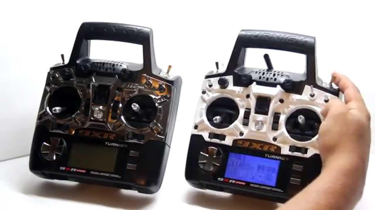 Turnigy 9xr Pro Radio Transmitter Mode 2 3 Way Switch Er9x
