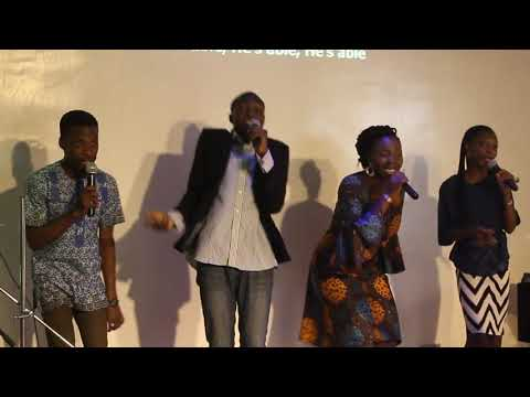 Youth Service - Praise & Worship