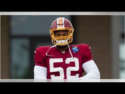 Washington Redskins: Ryan Anderson needs a breakout year