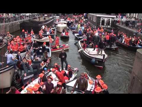 Amsterdam, Out of Control - Netherlands HD Travel Channel - UCqv3b5EIRz-ZqBzUeEH7BKQ