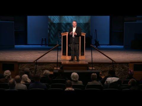 Charis Bible College - Healing School with Daniel Amstutz - January 9, 2020