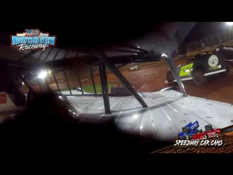 #Z1 Zach Shannon - Limited Late Model - Mountain View Raceway 5-15-21 - InCar Camera - dirt track racing video image
