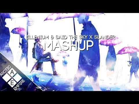 ILLENIUM & Said The Sky X SLANDER - Sad Songs X Potions (E2D Mashup) - UCpEYMEafq3FsKCQXNliFY9A