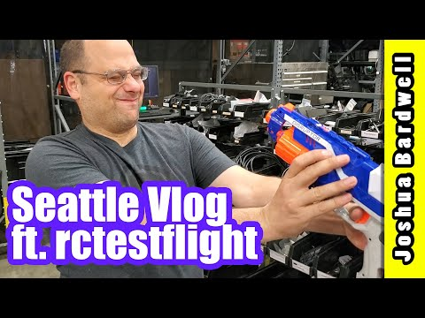 Playing Nerf Russian roulette with rctestflight and Rotor Riot (VLOG) - UCX3eufnI7A2I7IkKHZn8KSQ