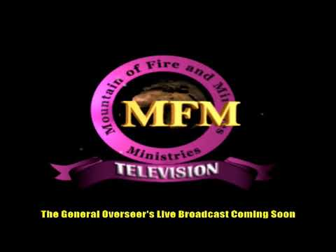 MFM SPECIAL SUNDAY SERVICE 23RD AUGUST 2020 MINISTERING: DR D.K. OLUKOYA(G.O MFM WORLD WIDE).