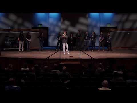 Mission Chapel - 4 Oklahoma / Tennessee - April 30, 2021